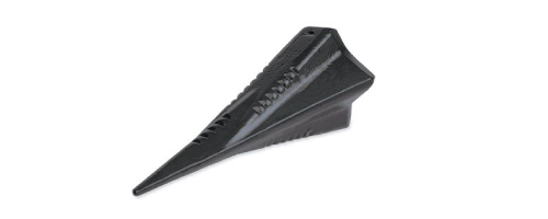 collins wood splitting wedge review